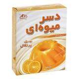 دسر پرتقال 50 گرمی جلی دی