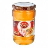 عسل شيشه 220 گرمی ژيکاس