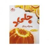 پودر ژله پرتقال جلی دی