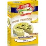 پودر کیک 500 گرمی موز آی سودا
