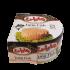 کنسرو ماهي تن در روغن 180 گرمي ممتاز هايلی