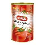 رب گوجه فرنگي 800 گرمي درب کليدی اصالت