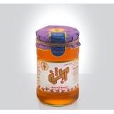 عسل چهل گياه قوطي 1000 گرمی آبشن