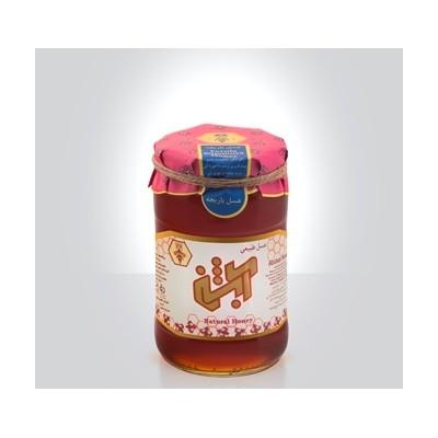 عسل طبیعی 950 گرمی آبشن