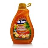 مایع دستشویی صدفی 2000 گرمی نارنجی اکتیو
