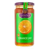 مربا پرتقال ظرف شيشه اي 570 گرمی شانا
