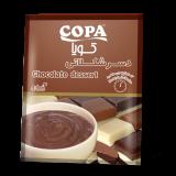 دسر شکلاتی 110 گرمی کوپا