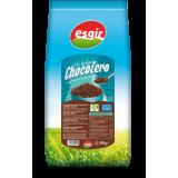 سريال صبحانه شکلاتي بدون شکر 300 گرمی فاقد گلوتن اسگير