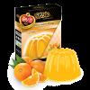 پودر ژله بدون شکر با طعم پرتقال 22 گرمي ماردين