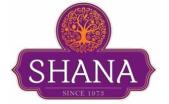 محصولات غذایی شانا