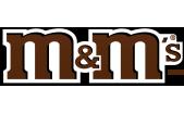 ام ان ام m&m