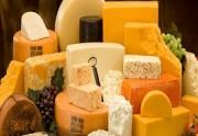 جدول ارزش غذایی پنیرها